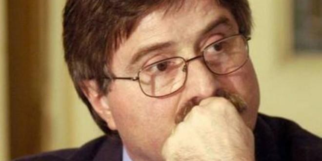 Renunció el juez Benjamín Sal Llargués