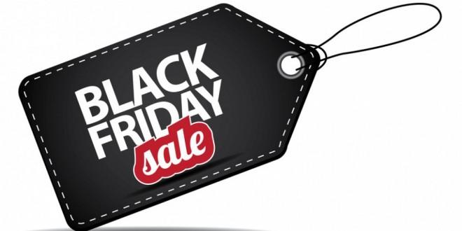 Promociones y descuentos antes de fin de año por el Black Friday