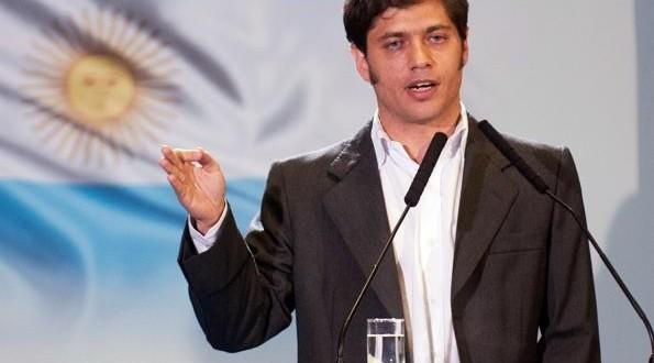 Gobierno Argentino emite bono por $10 mil millones