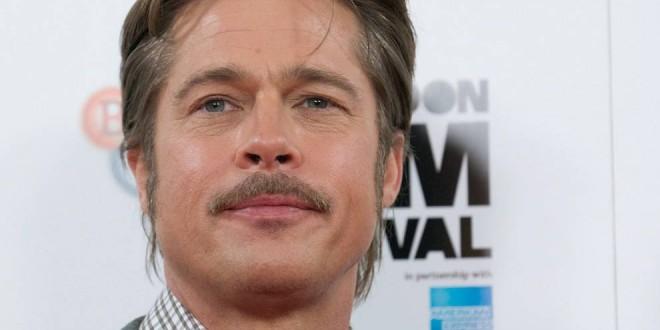 """Brad Pitt """"es bisexual"""" desde hace 10 años ?"""