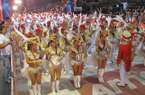 Carnavales correntinos