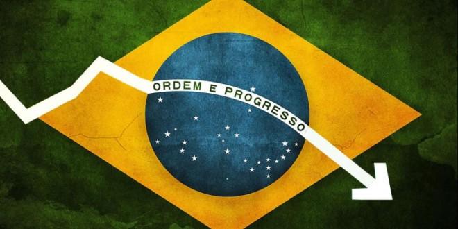 Crisis en Brasil: autorizan a bajar sueldos de trabajadores