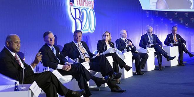 Kicillof y Timerman participan de la Cumbre del G 20 en Turquía