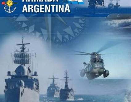 Acto central por el Día de la Armada