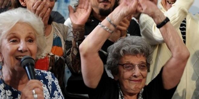 """Delia Giovanola: """"Quiero verlo, conocerlo, dentro mío hay amontonados 39 años"""""""