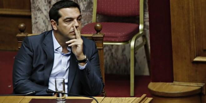 Elecciones anticipadas en Grecia