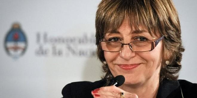 Organismos de derechos humanos respaldan la continuidad de Gils Carbó