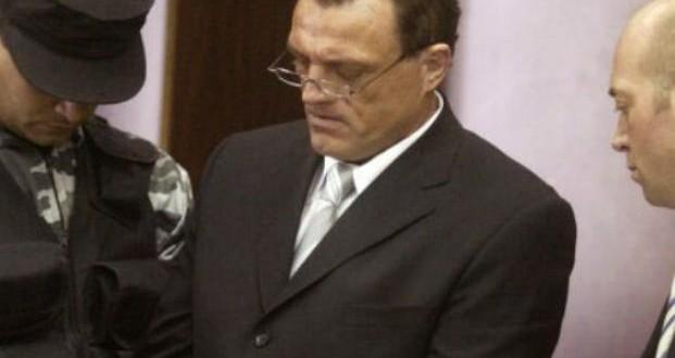 Horacio Conzi pidió acceder a las salidas transitorias