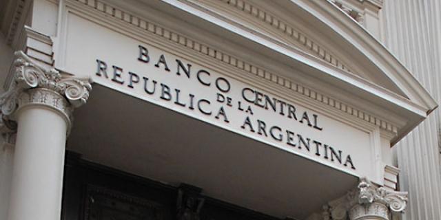 Informe del Banco Central sobre préstamos en pesos