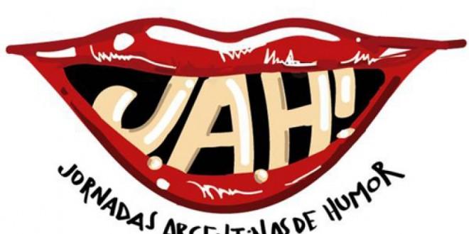 Primeras Jornadas Argentinas de Humor