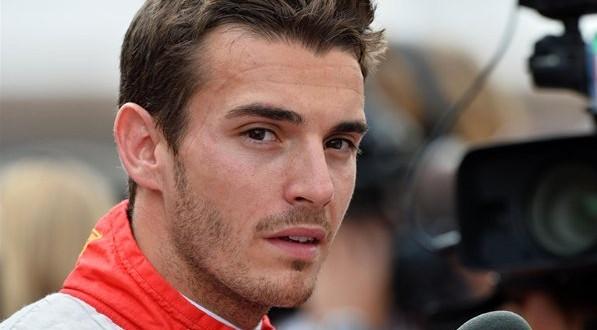 Fórmula 1 : operaron a Bianchi tras un grave accidente