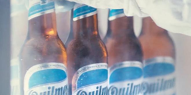 """""""La Gran Collins"""", lo nuevo de cerveza Quilmes"""