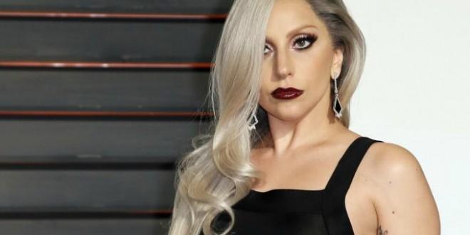 Lady Gaga contra los abusos sexuales