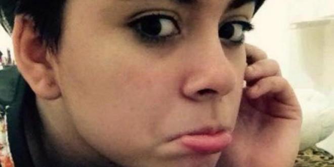 Leonela Gómez se suicidó por ahorcamiento