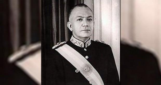 Murió el ex dictador Roberto Levingston