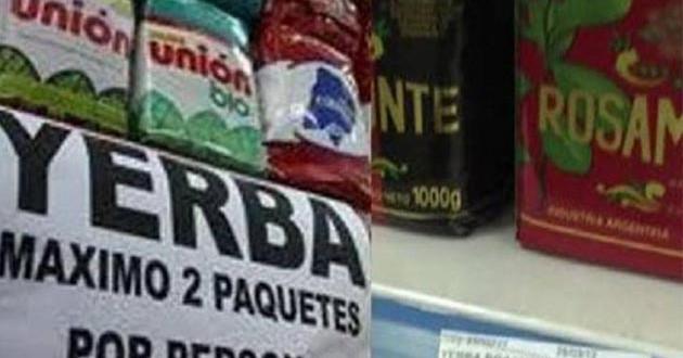 """Adelmo Gabbi rechazó la Ley de Abastecimiento porque """"trae desconcierto"""""""