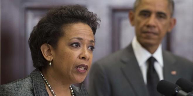 Obama condecoró a fiscal que destapó el escándalo FIFA