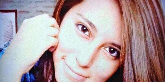 A Luana Garnica,adolescente desaparecida, la extorsionaron con fotos íntimas en Facebook