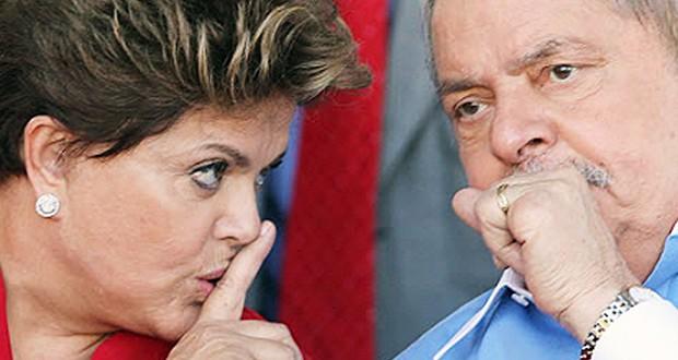 Lula da Silva teme ir preso y Dilma Rousseff podría ser investigada
