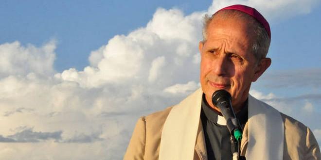 Asaltaron a Mario Poli, arzobispo de Bs. As.