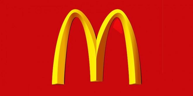 McDonald's en la Feria del Libro