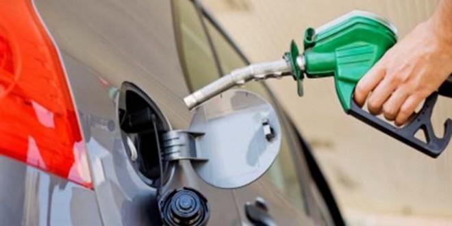 Nafta más barata en la Patagonia