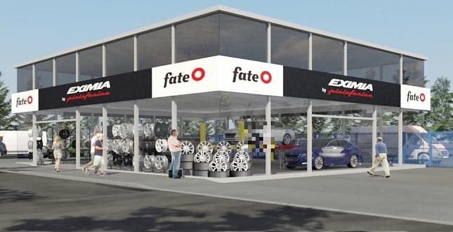 Neumáticos Verona en Alto Rosario Shopping