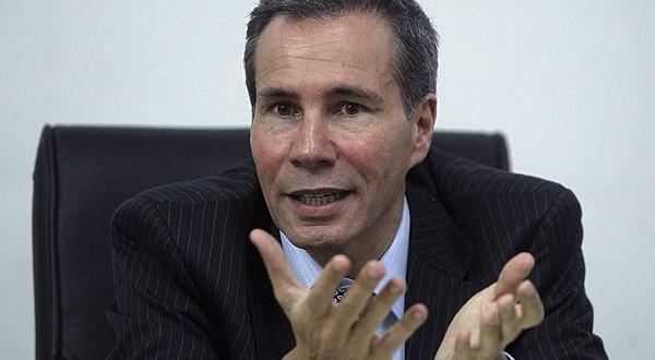 Solicitan que Twitter diga el origen de las fotos privadas de Nisman