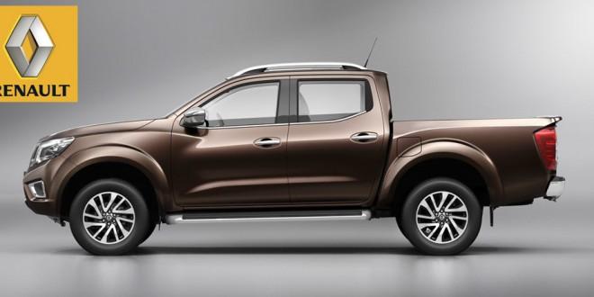 Nissan-Renault invertirán U$S 600 millones en la planta de Santa Isabel, en Córdoba, para producir una nueva pick up