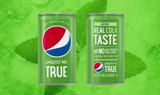 Pepsi lanza una gaseosa en conjunto con Amazon