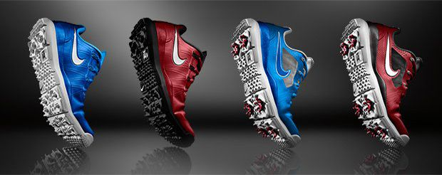 Productos inspiradores e innovadores de Nike