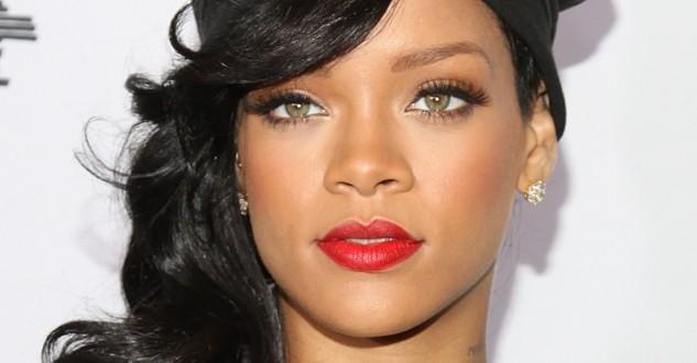 Rihanna amenazada de muerte