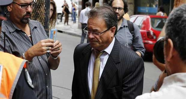 """""""Declaración de Stiuso no es clave en caso Nisman"""""""