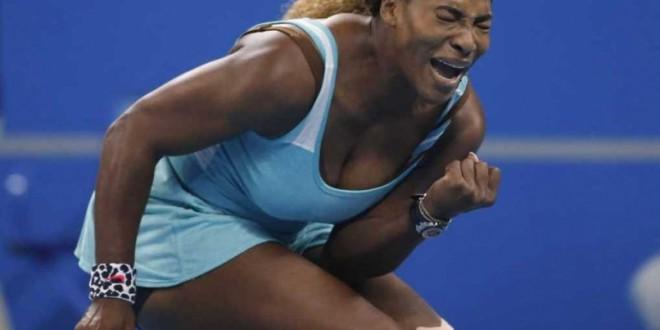 Serena Williams se consolida como la N°1