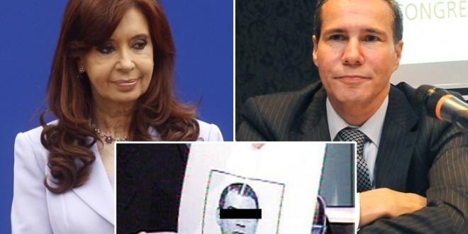 """Stiuso declaró que """"desde Navidad"""" no hablaba con Nisman"""