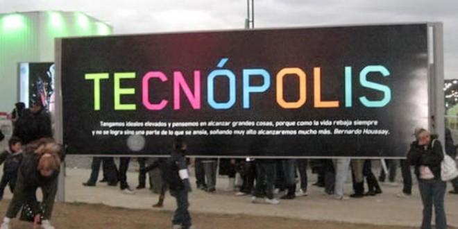 Este domingo concluye Tecnópolis