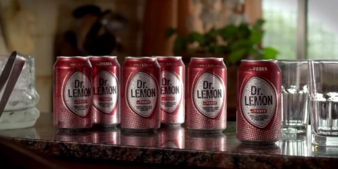 Nueva campaña de Dr. Lemon