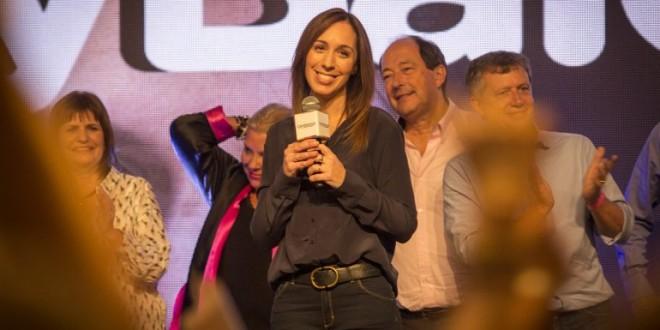 Fin de ciclo: Representantes de Vidal y Scioli se reunieron para acordar la transición