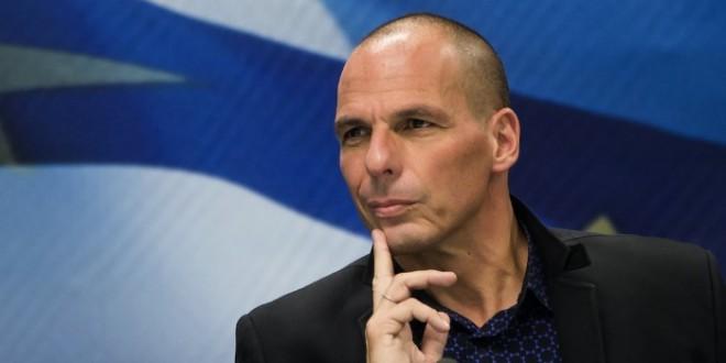 Renuncia el ministro de finanzas de Grecia para facilitar las negociaciones