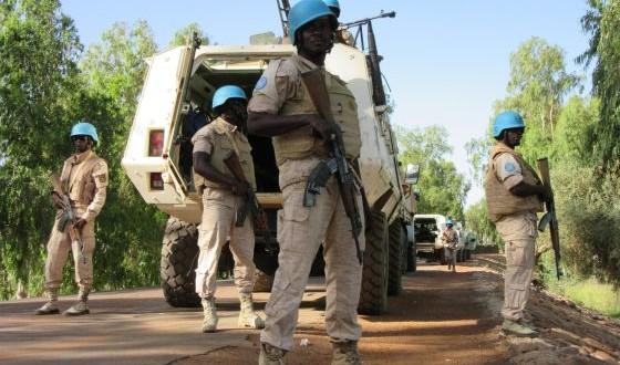 3 muertos en un ataque a una base de la ONU en Mali
