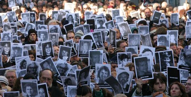 EE.UU. pide que se esclarezca atentado contra la AMIA