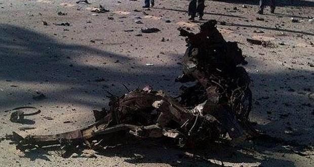 8 personas muertas en Egipto en un atentado contra un hotel en el Sinaí