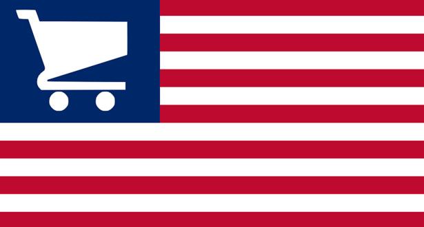 El consumo en Estados Unidos registró la mayor caída en cinco años