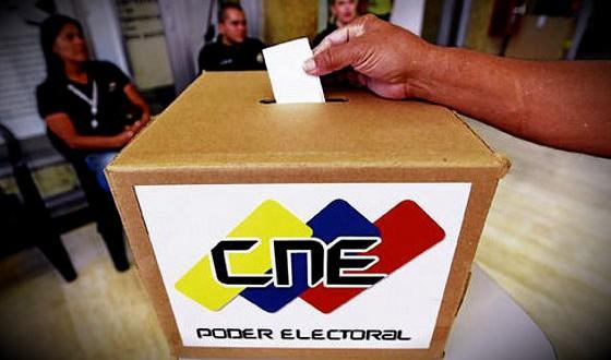 Las elecciones en Venezuela ya tienen fecha