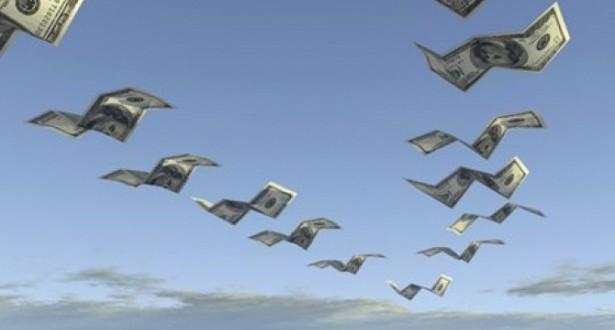 Los ahorristas se llevaron US$ 196 millones solo 3 días
