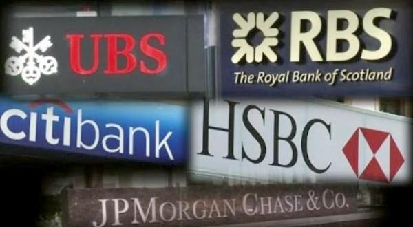 Las multas a bancos en Estados Unidos superan U$S 6 mil millones