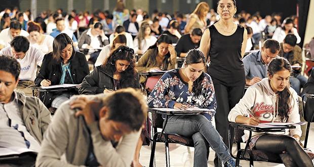 Promulgan la ley que garantiza la gratuidad de la educación universitaria