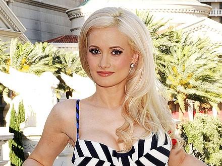 Holly Madison pensó en suicidarse en Mansión Playboy