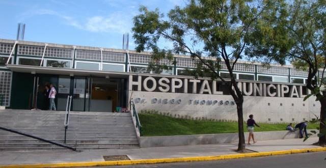 El hospital Thompson sumó más servicios e insumos