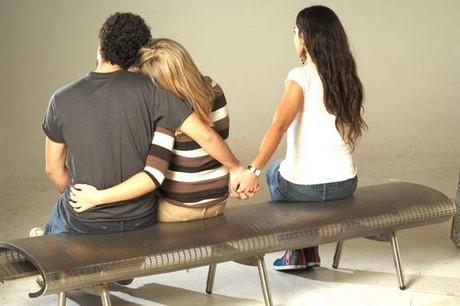 Hoy viernes 13 de febrero se celebra el Día del Infiel